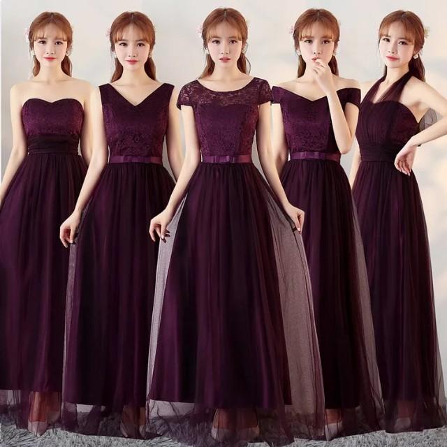 9a0dba4cab8  Maroon   Champagne   Pink   Sky Blue  Bridesmaid Tube   Off Shoulder    Toga   Halter   Short Sleeves Sleeveless Dresses
