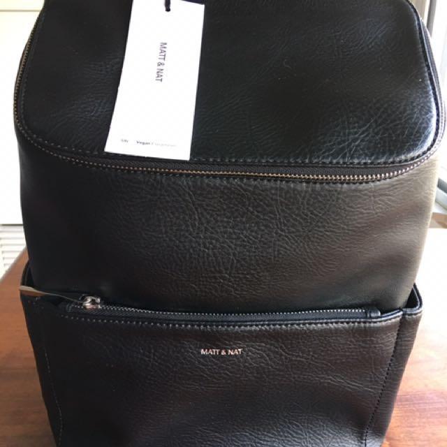 Matt and Nat bag (NEW)