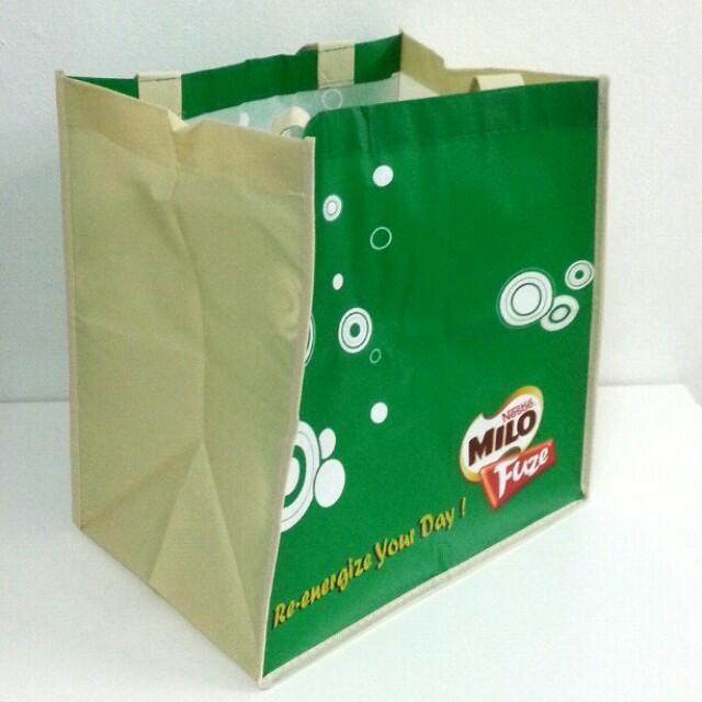 Milo Bag 1