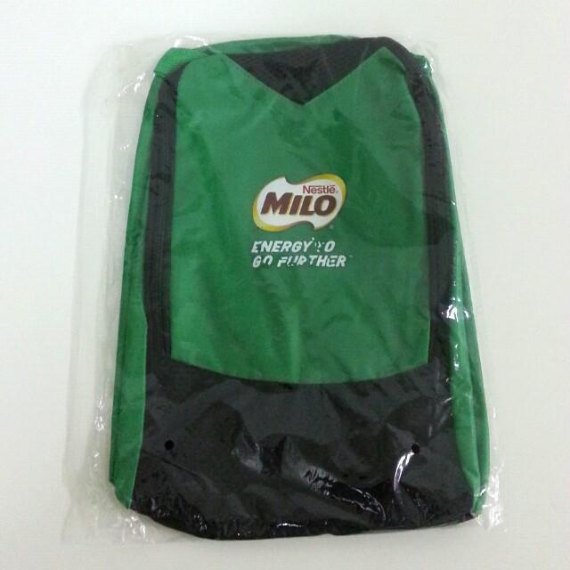 Milo Shoes Bag