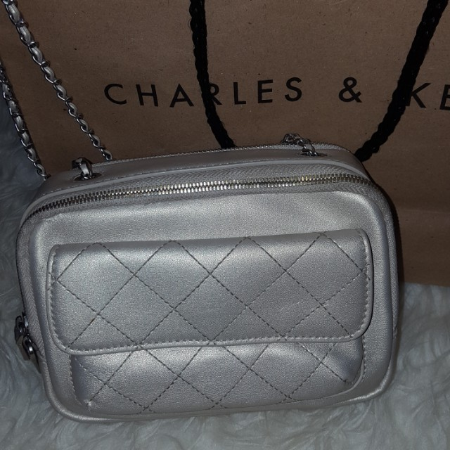 Mini Bag by Charles&Keith