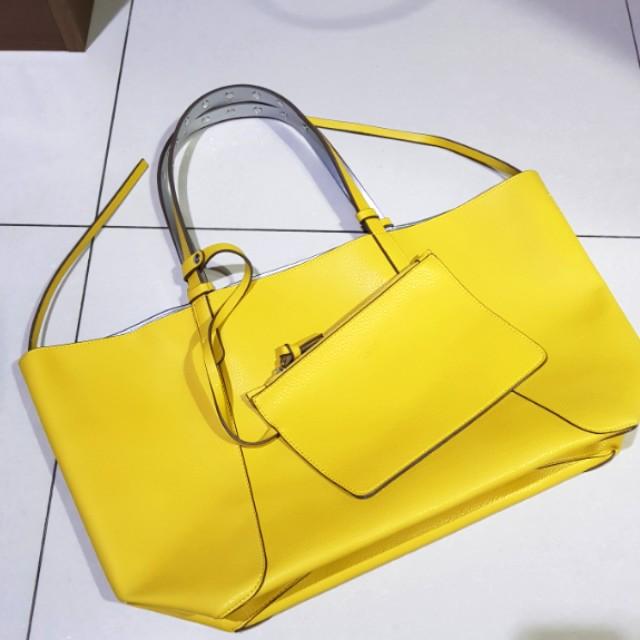 New - ORI Zara Basic Tote Bag