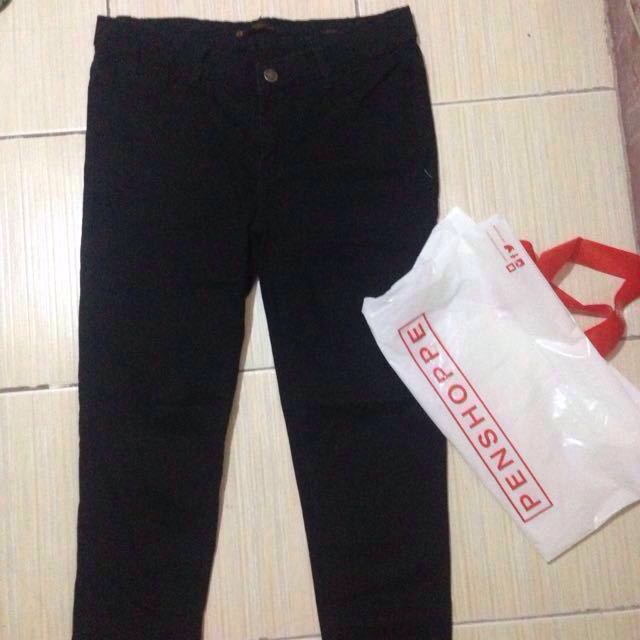 New! Penshoppe skinny jeans