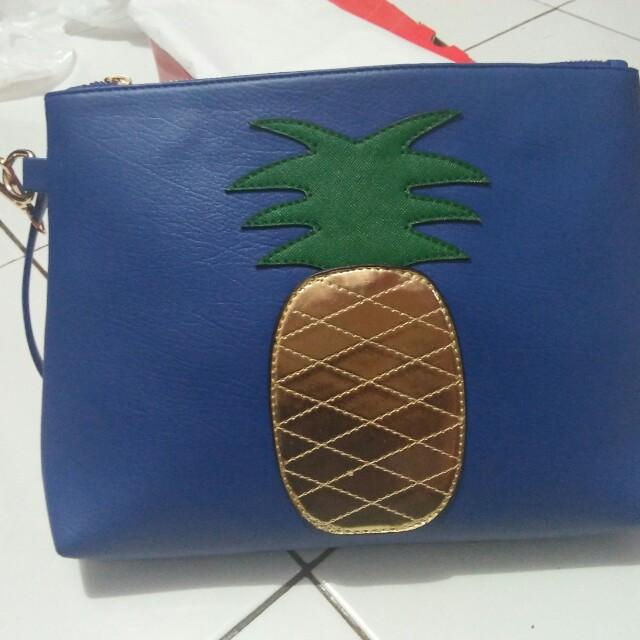 New Pineapple Bag ❤