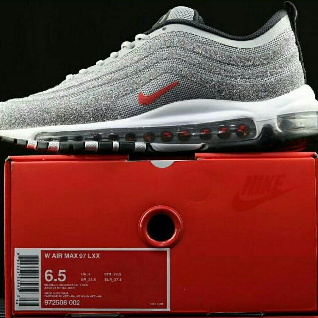 Nike Air Max 97 x lxx Diamond dd48b2b07