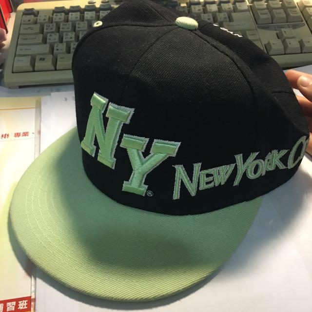 NYC帽子