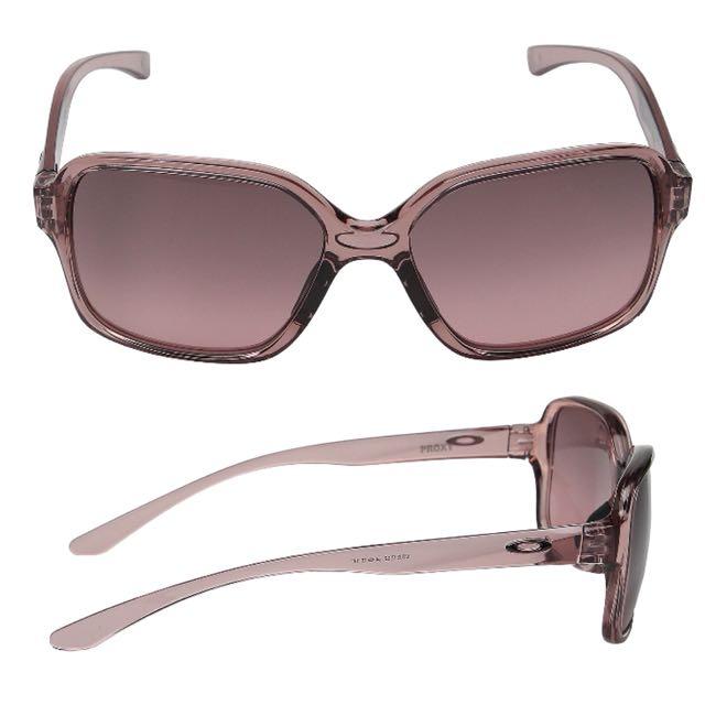 Oakley Proxy Sonnenbrille Rosa Quartz/Black Gradient bvYAC6lEWE