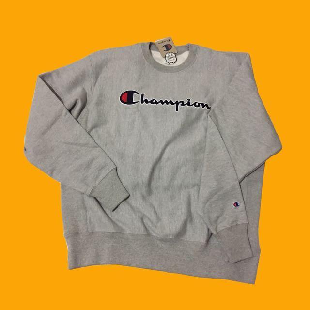 Original Champion Sweater