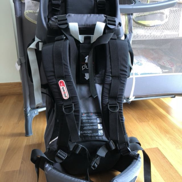 b85d652d39b Phil teds metro hiking baby carrier