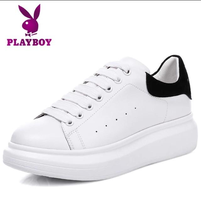 Alexander McQueen sneakers lookalike, Women's Fashion, Shoes ...