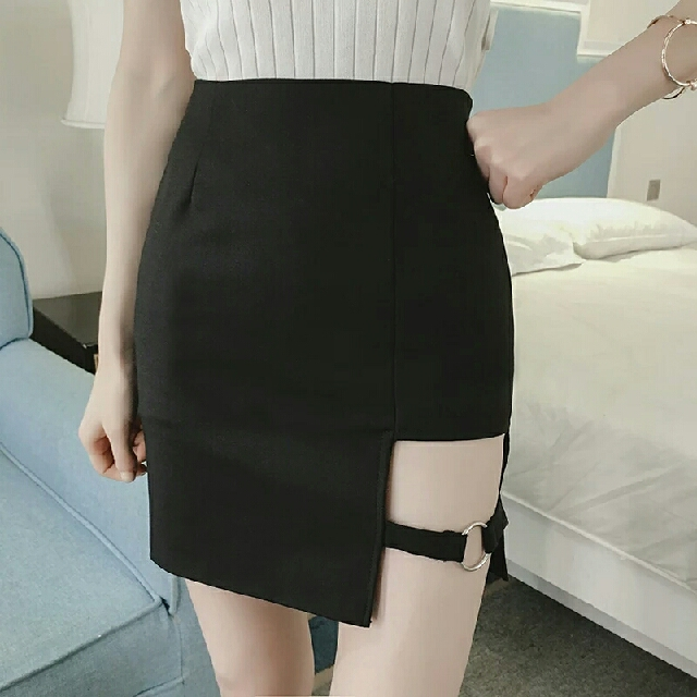 [PREORDER] Sexy Slim Fit Skirt