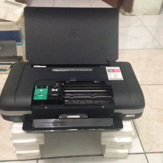 Printer hp officejet H470B
