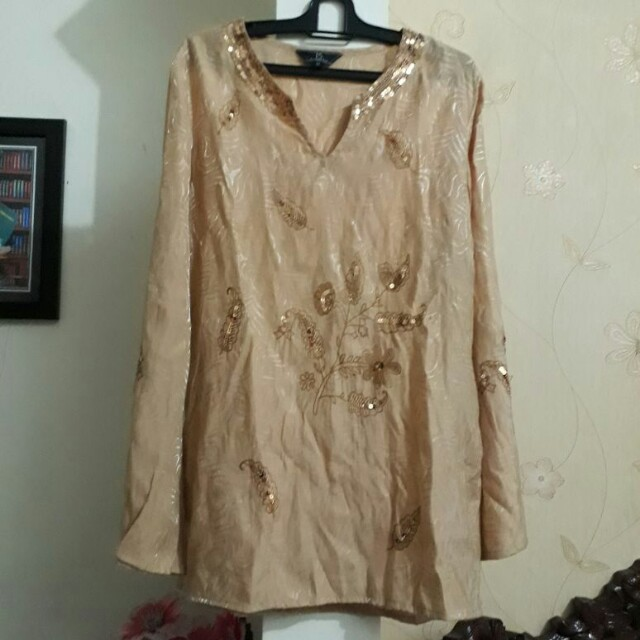 #awaltahun PS blouse