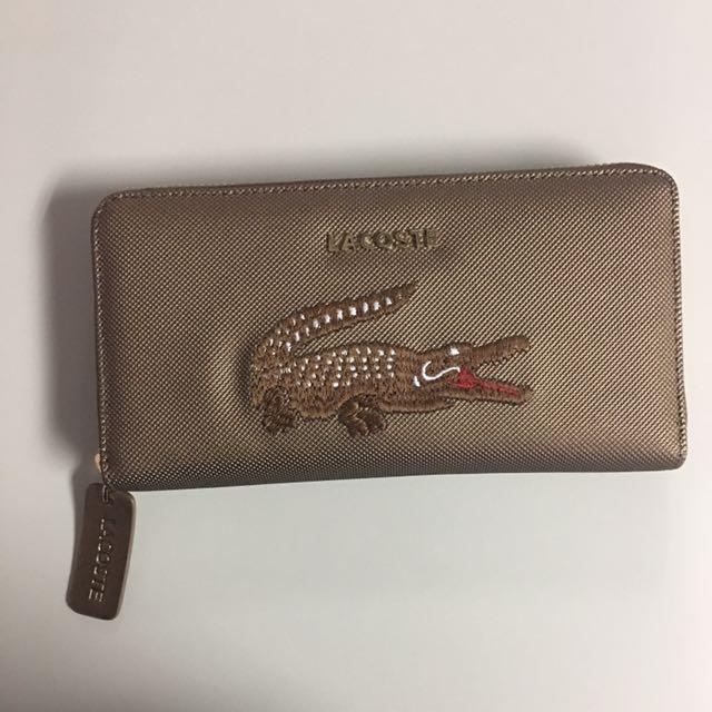 Replica Lacoste Wallet