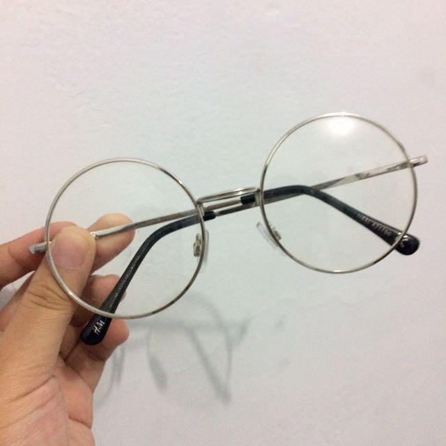 (reprice) Kacamata Vintage H&M