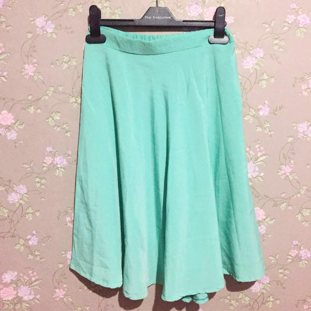 Rok flare tosca