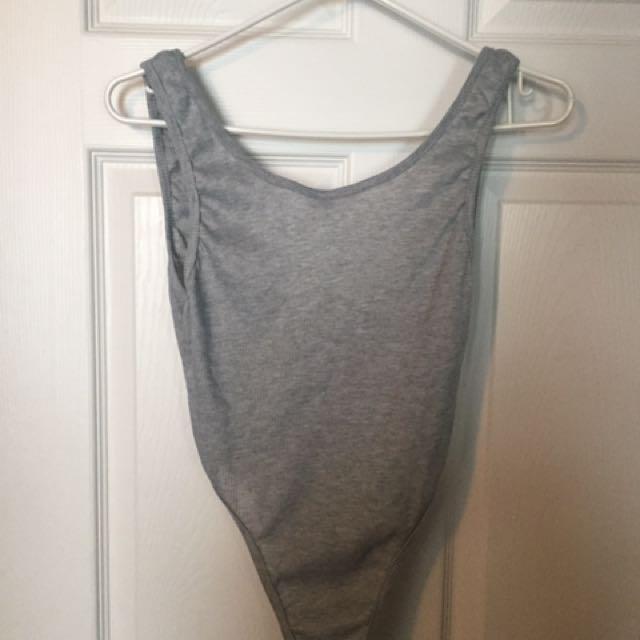 romwe bodysuit
