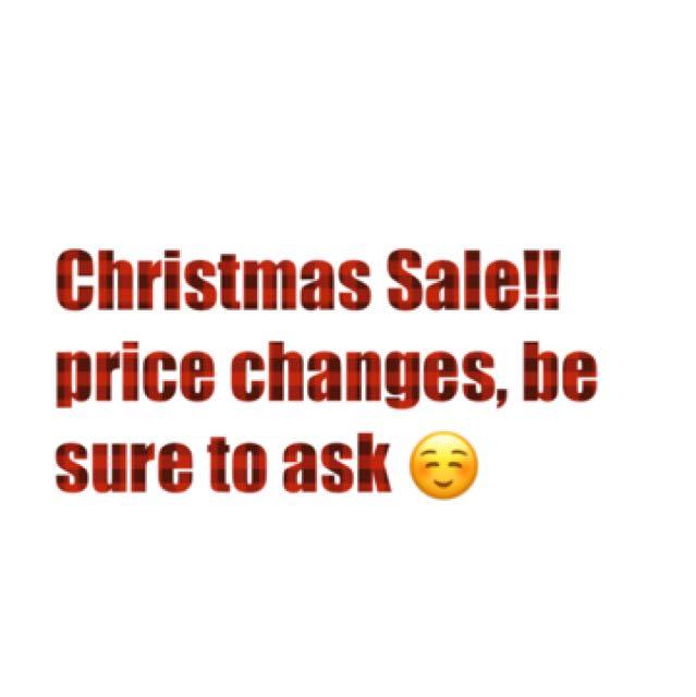 sale! take a look
