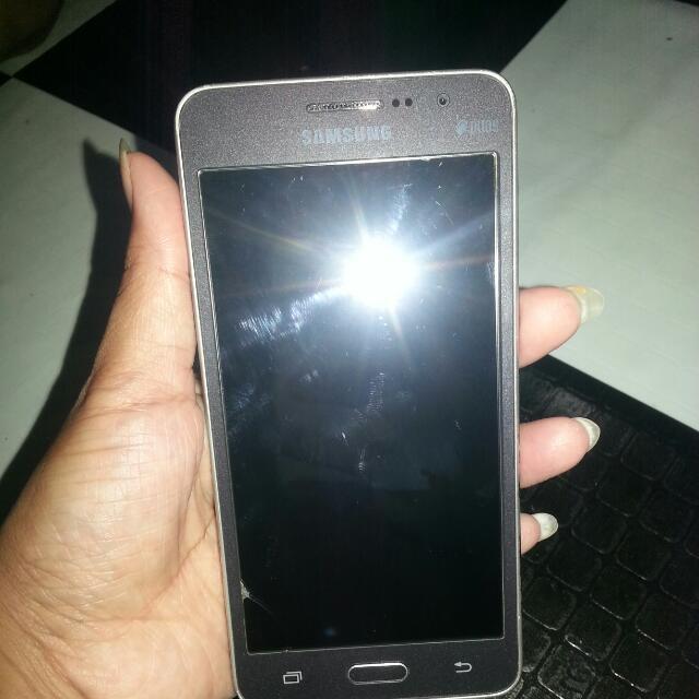 Raffle Samsung Galaxy Grand Prime!!