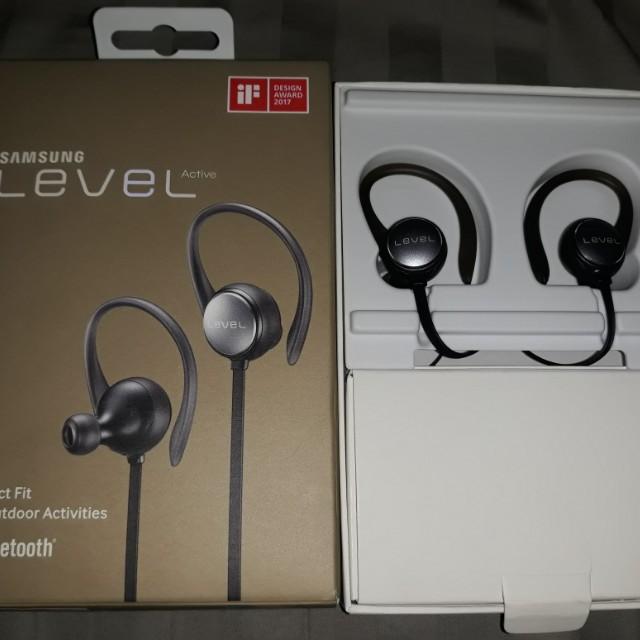 Samsung level buetooth headset