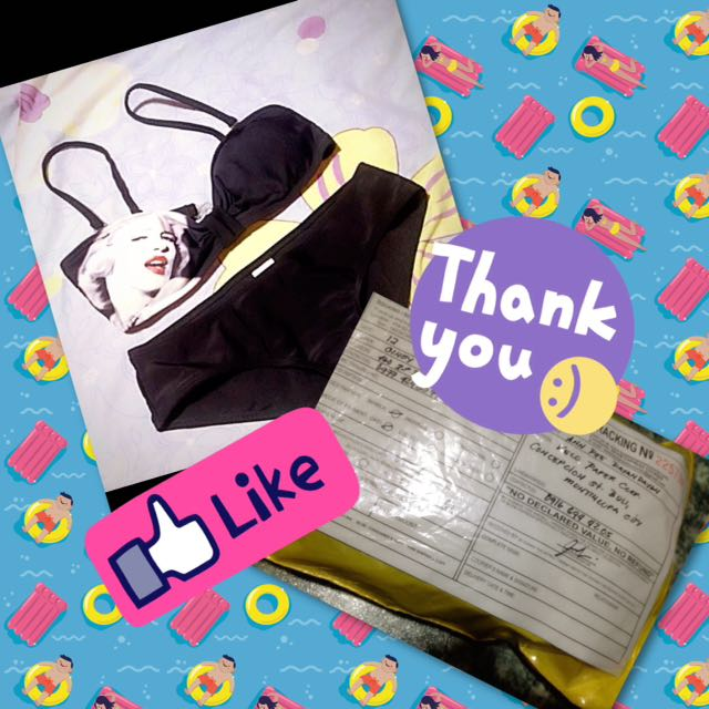 Shipping to Muntinlupa👏😃 thank you