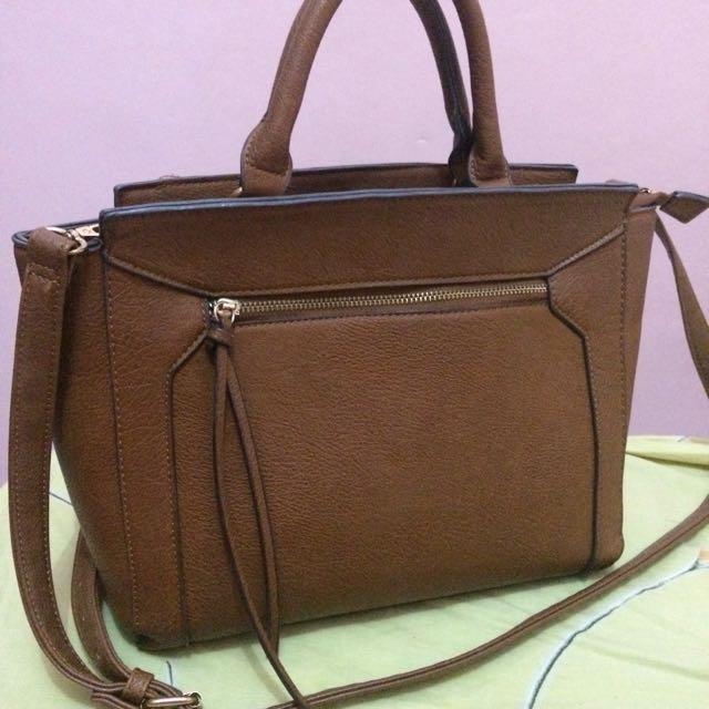 Steadivarius Bag