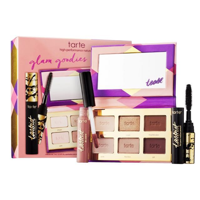 Tarte Glam Godies Set