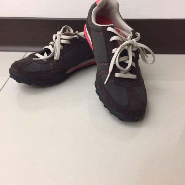 全新~Timberland球鞋