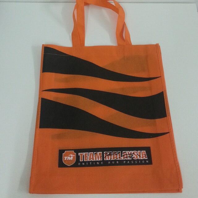 TM Bag 1