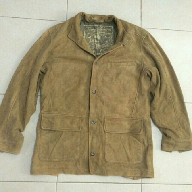 Tommy Bahama Gamusa Jacket (Original)