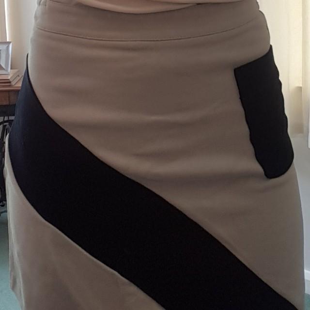 TopShop summer skirt