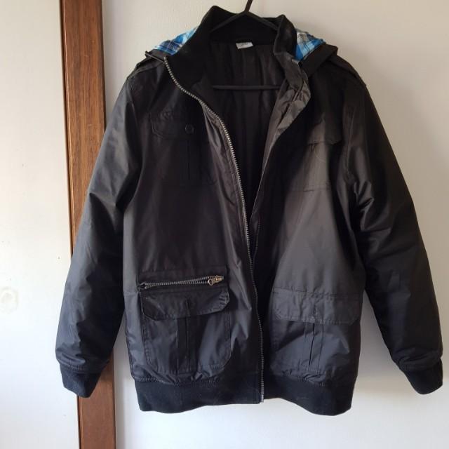 URBAN SUPPLY Rain Jacket