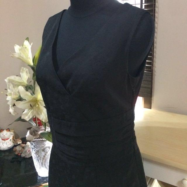 Vesperine Dress