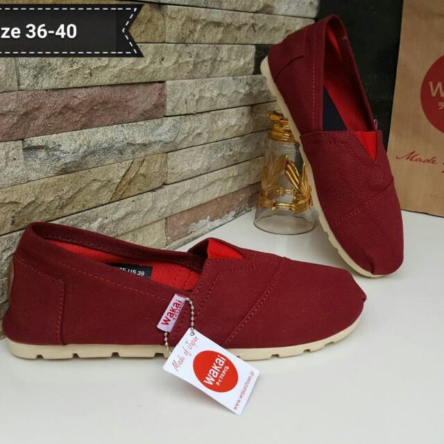 Wakai Shoes ( Replica)
