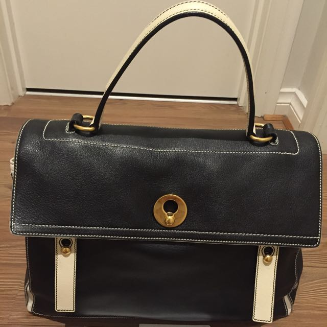 YSL Muse 2 In Large Size