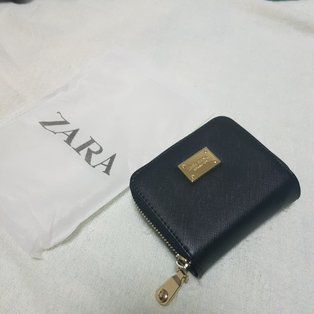 cdf7712ff5 Zara Card Holder Wallet (inspired), Women's Fashion, Bags & Wallets on  Carousell