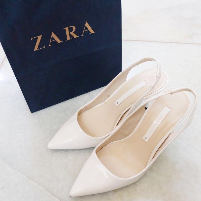 Zara Heels REPRICE