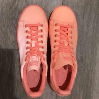 Adidas Stan Smith Adicolor Sunglow
