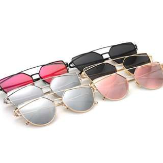 Sunglasses fashion