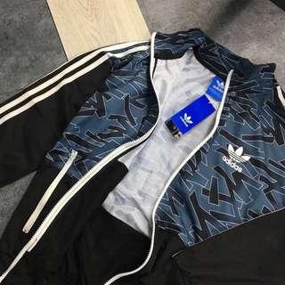adidas Shatter Stripe Track Jacket AZ3266