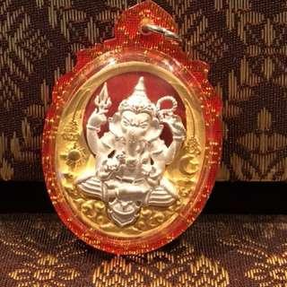 Thai Amulet-lp n Khew 2559