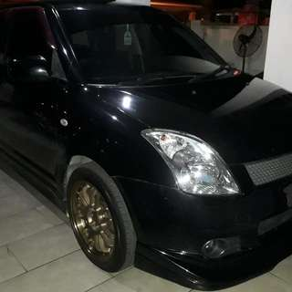 Suzuki Swift 1.5 A 2006