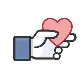Like ❤️