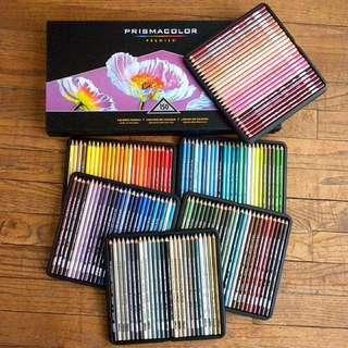 Prismacolor 150CT