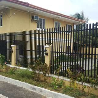 Php 6.6M Only! Modernize 2 storey fully furnished Hse n Lot for Rush sale.