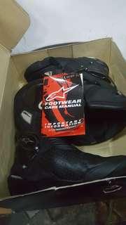 Footwaer ridding boot