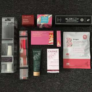 Brand new beauty as low as 70% off