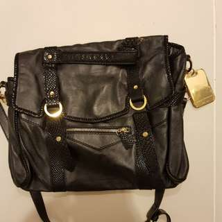Armani Exchange Sling Bag