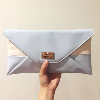 Forever New Clutch / Sling Bag