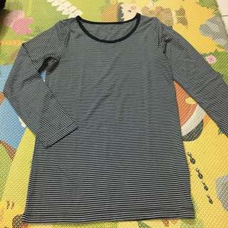 Uniqlo HEATTECH kids unisex 140